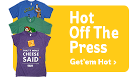 Hot Off The Press - KelloggStore.com