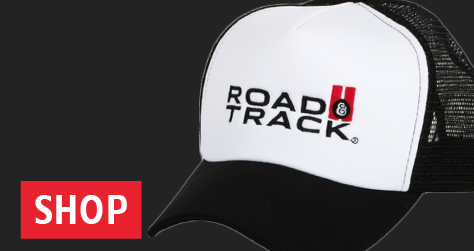 Stock Up on Headgear at RoadandTrackShop.com