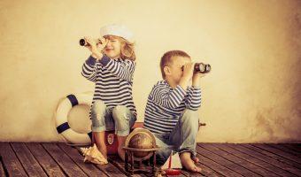 4 Best Cruises for Children