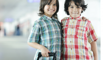 Traveling With Kids – Tips and Secrets from an Airline Attendant