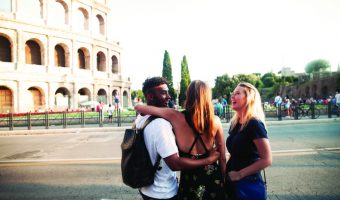 Give The Gift Of Travel – The Perfect Graduation Gift