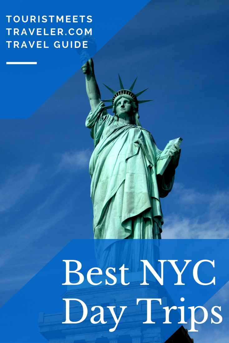 Best New York City Day Trips
