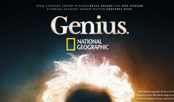 Viking Cruises Partners with National Geographic On Genius Series