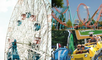 A Guide to Southern California's Major Theme Parks
