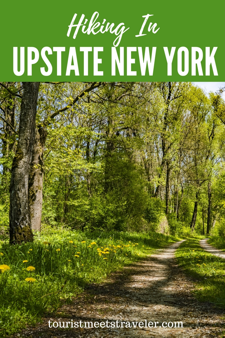Hiking In Upstate New York - Our Top 3 Recommended Hikes