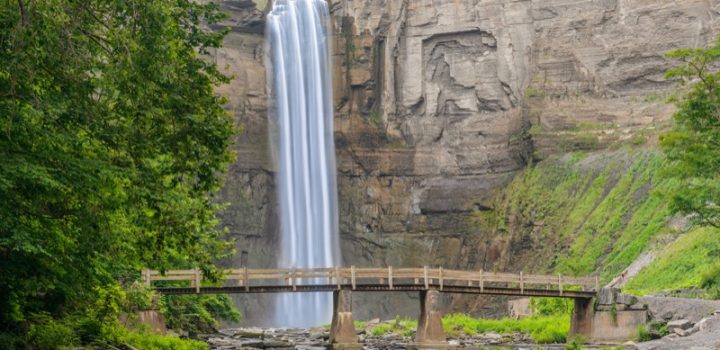 Hiking In Upstate New York – Our Top 3 Recommended Hikes