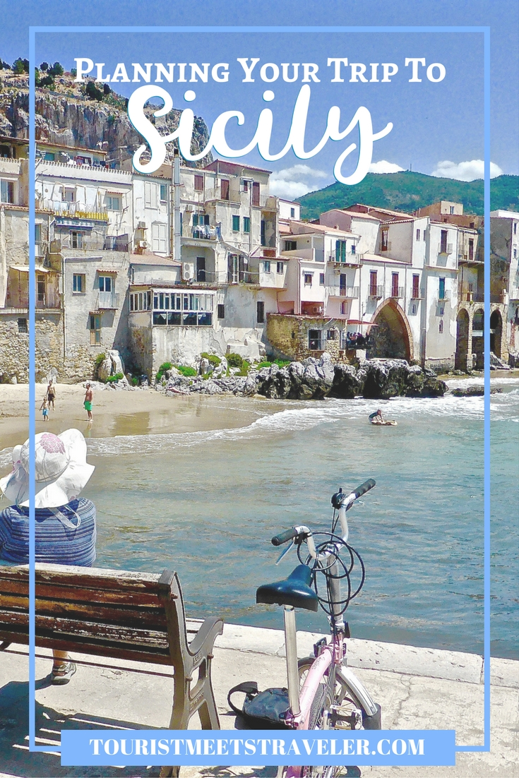 Planning Your Trip To Sicily - We Tell You How!