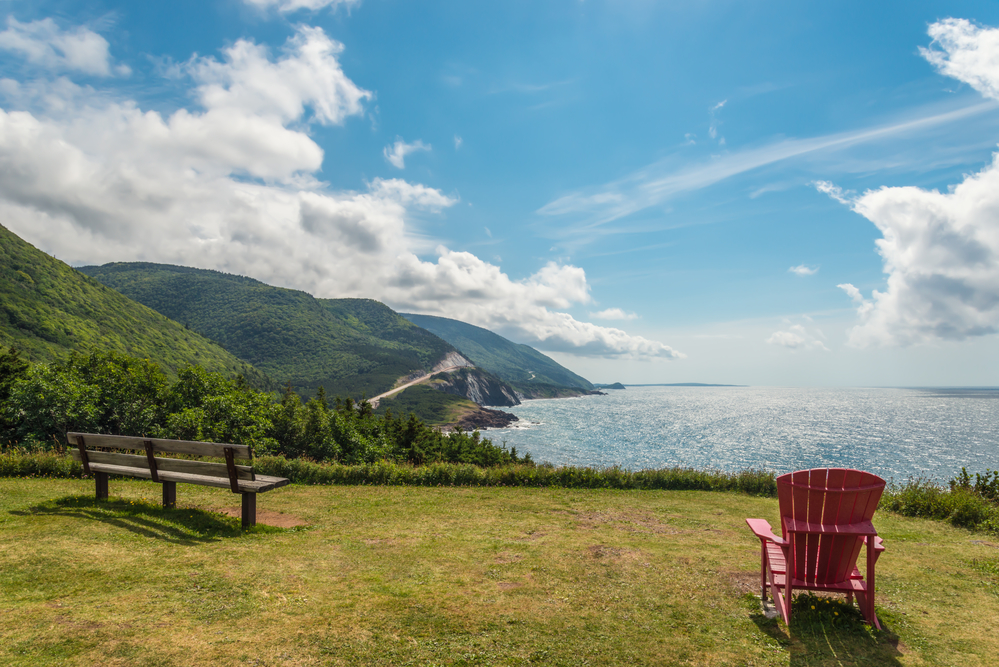 10 Reasons To Visit The Cabot Trail, Nova Scotia