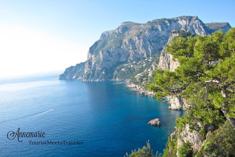 5 Reasons to Visit Sorrento, Italy With #TheRomanGuy