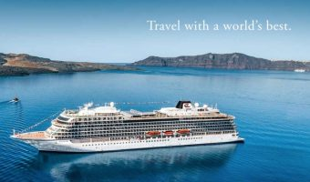 Viking Cruises Focuses on Cultural Enrichment With New Partnerships