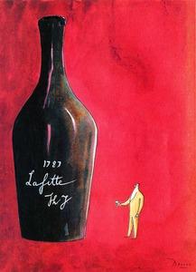 Fake-wine