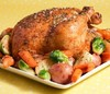 Italian dressing chicken