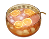 Fruit punch bowl