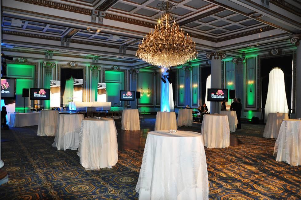 Montreal's premier destination for a unique event venue. Located in ...