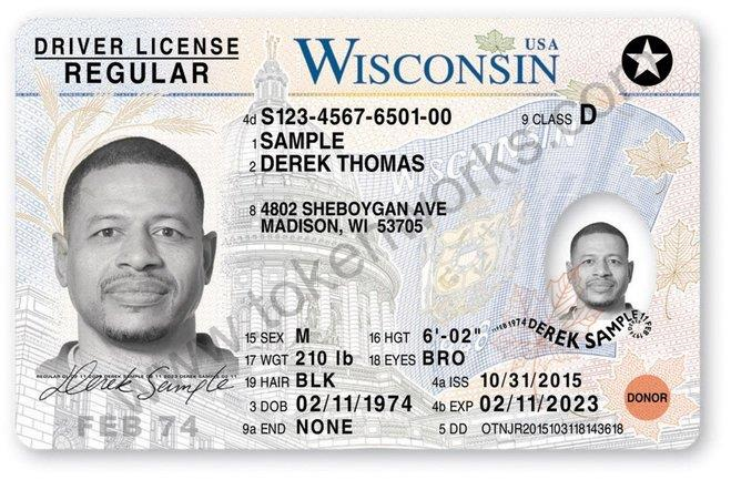 Wisconsin's new DL design