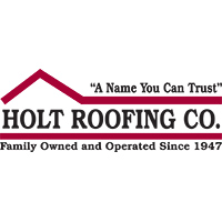 Holt Roofing Company