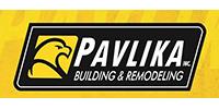 Website for Wayne Pavlika Builders Inc.