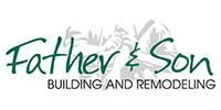 Website for Father & Son Building & Remodeling, LTD.