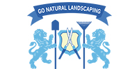 Website for Go Natural Landscaping L.T.D.