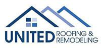 Website for United Roofing & Remodeling, LLC