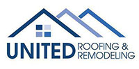 Website for United Roofing & Remodeling, LLC
