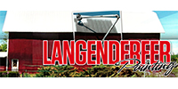 Website for Langenderfer Painting
