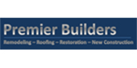 Website for Premier Builders