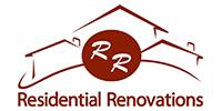 Website for Residential Renovations Ltd