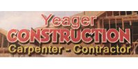 Website for Yeager Construction