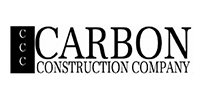 Website for Carbon Construction Company