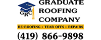 Website for Graduate Roofing Company, LLC