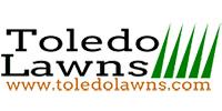 Website for Toledo Lawns