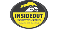 Website for Insideout Inspections Plus, LLC