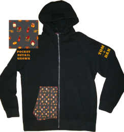 PatchHoodie