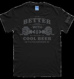 CoolBeerBlack