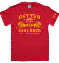 CoolBeerRed