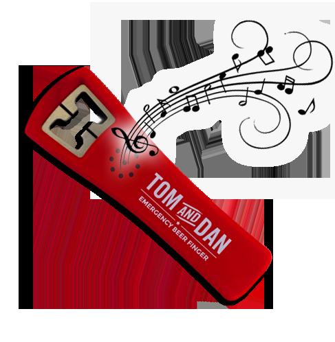 musical_bottleopener