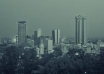 Nairobi Nights