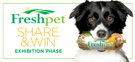 Freshpet Pitch + Video Project