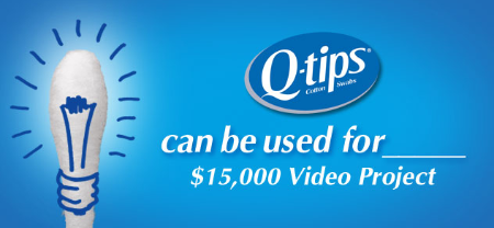 Q-tips® Q-tips® Video Project