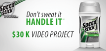 Colgate - Palmolive HANDLE IT Video Project