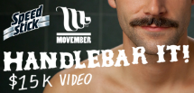 Colgate - Palmolive Speed Stick Handlebar It Video Project