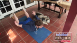 Play «Frankie Alabasters Pet Secrets: Shhhh 60 Sec» video