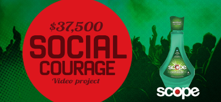 Scope Scope Social Courage Video Project