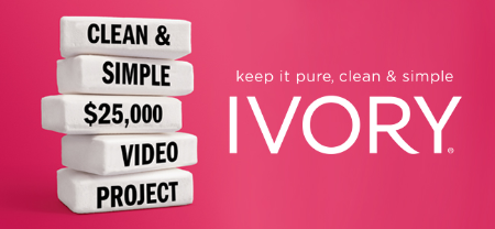 Ivory Clean and Simple Soap Video Project