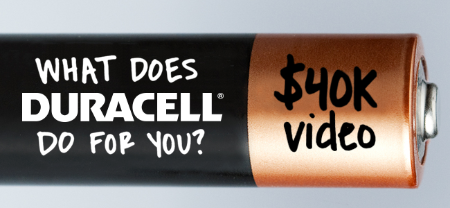 Duracell What does Duracell Do For You?
