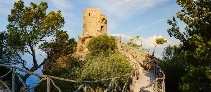 Torre Es Verger