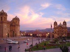 Plaza de Armas, Lima