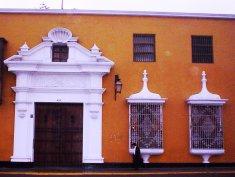 Ville de Trujillo