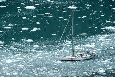 Ushuaia-sailing